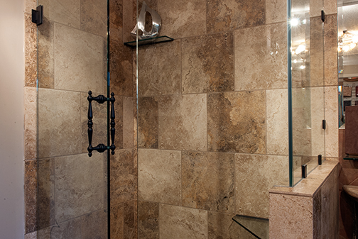 Glass Shower Doors Cleaning Tips & Glass Shower Doors Cleaning Tips- Olathe Glass \u0026 Home Decor ...