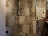 Custom-fit Shower Doors